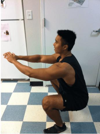 איך להתחיל להתאמן - דוגפיט שייפ